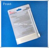 주문 매트 Heat - 물개 Plastic Zipper Bags