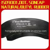 Câmara de ar interna 400-8 da motocicleta do certificado de Soncap da qualidade superior
