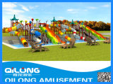 Новое Design Water Slides для Sale (QL-150707A)