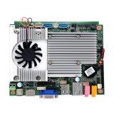Intel Gm45 baseerde aan boord van 2GB Ingebedde Motherboard van Lvds van het Geheugen 3.5inch