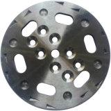 disco di molatura del diamante di 250mm con buona qualità ed il migliore prezzo