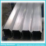 La différence en aluminium professionnelle d'offre d'usine de profils d'extrusion forme les produits en aluminium d'OEM