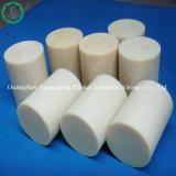 De Maagdelijke Slijtvaste Plastic Nylon Staaf van 100%