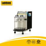 Estetiche che imballano a vuoto il tester residuo del gas