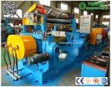 Затвердевают Редуктор Xk-400 заслонки смешения воздушных потоков мельница для резиновых и пластмассовых деталей