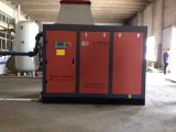 compressor de ar do parafuso 160kw da baixa pressão