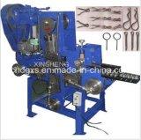 Grampo mecânico automático da tecla do metal que dá forma à máquina (GT-DK-5R)
