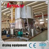 Máquina de secagem de pó de pulverização centrífuga para o aminoácido/Vitamina/Proteínas