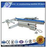 Precio barato sierra de mesa deslizante fabricados en China su mejor Chooice