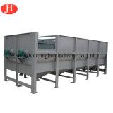 Wasmachine van de Machine van de Peddel van de Wasmachine van de Verwerking van de maniok de Schoonmakende