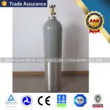 飲料のための高圧アルミニウム二酸化炭素シリンダー