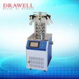 Dw-10ND 전기 난방 동결 건조기 냉동 건조기