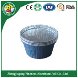 Tazza stampata del di alluminio