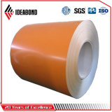 Ideabond 최상 색깔에 의하여 입히는 알루미늄 코일 알루미늄