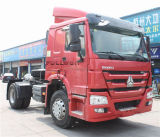 HOWO 4X2 Camion Tracteur 336HP (247kw)