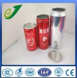 Алюминиевых банок и крышек для напитков 500 мл пакета