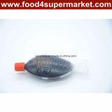 握りこぶしの鍋の醤油2.6ml \ 8.2ml