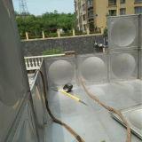 Tanque de água grande pelo aço inoxidável 304 de Material