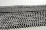 Hohes übermittelnleistungsfähigkeits-modulares Flachplastikförderband