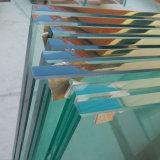 15mm super große transparente Sicherheits-ausgeglichenes Glas