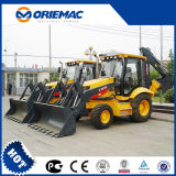 Carregador do Backhoe de China para a venda Xt870