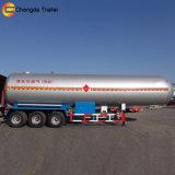 D'usine de la vente 3 d'Alxes LPG de camion-citerne de GNL de réservoir remorque semi