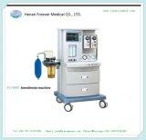 Yj-PA01 com 1 Vaporizador monitor de máquina de anestesia multifuncional