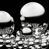 Dureza elevada para o rolamento de esferas de aço cromado