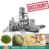 Poudre pour bébé industrielle Making Machine plante alimentaire
