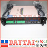 아주 새로운 16 Port Fiber Optic EDFA 1550nm Optical Amplifier EDFA