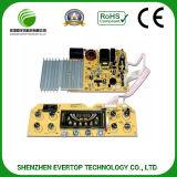 PCB rígida nos dois lados da placa principal / China Fábrica de placa de circuito impresso