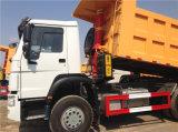Vehículo de ingeniería China Sinotruk HOWO camiones volquete 6X4 Precio