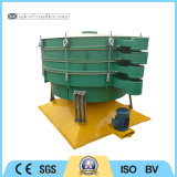 エネルギー及び鉱物の粉のための高精度なタンブラースクリーン機械