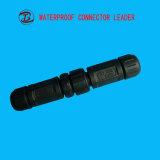 上の製造者2から12 Pin IP67 4 Pinの自動防水コネクター