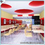 (SP-CS286)現代デザイン中国のファースト・フードのRestoranda Masa Ve Sandalyeの家具セット