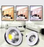 2017 riflettore caldo della lampadina LED di vendita LED per uso domestico