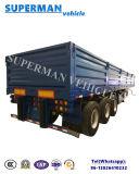3 Transport du bois d'essieu/Mine jeu Cargo semi-remorque pour les ventes