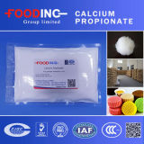 Direct Propionaat van het Calcium van de Rang van het Voedsel het Bijkomende 99% Min
