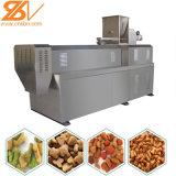 Máquina de comida para cão automático contínuo