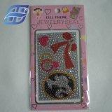 A Ourivesaria Telemóvel adesivo para decoração de telefone celular