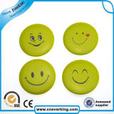 Smile Custom Metal Badge Collar Lapel Pin for Promotion