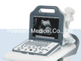 "Ce Approved Hospital 12.1 ""LCD Digital Laptop Ultrasound (WHYC60P)"