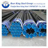 Tubo di caldaia del acciaio al carbonio di ASTM A192 SA192 DIN17175 St35.8 St45.8seamless