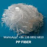 Fibra dei pp per la polvere del mastice della parete interna