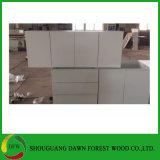 メラミン白いカラー食器棚の卸売
