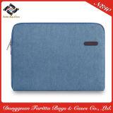 Klassischer Entwurfs-populärer blauer Farben-Handtaschen-Hülsen-Laptop-Beutel (FRT3-309)