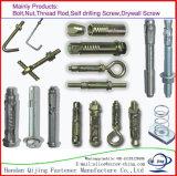 Heißer verkaufenkeil-Anker-Höhlung-Anker-Hammer-Anker-Hülsen-Anker-Hit-Ankerbolzen