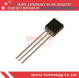 Транзистор регулятора напряжения тока триода силы L78L33acz 3-Terminal