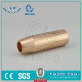Accessori della saldatura della torcia di Soldadura MIG del CO2 di Kingq Fronius Aw4000