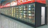 Retour de charge de l'alcool d'affichage Réfrigérateur Salle de stockage